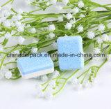 Milieuvriendelijk met de Geur van de Citroen met Dishwashing Pvoh Detergent Tabletten, de Auto Detergent Tabletten van de Afwasmachine