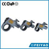Llave inglesa hidráulica del hexágono del acero de aleación de la alta calidad (FY-XLCT)
