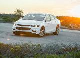 Chevrolet Malibu 2017년을%s 인조 인간 GPS 항법 영상 공용영역