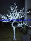 Yaye 18 Ce/RoHS/屋外LED木ライトLEDクリスマスツリーライトピンクLEDの木ライト2年の保証のABS