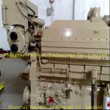 조력자를 위한 Cummins Kta19-Dm425/Dm525/Dm540/Dm600/Dm620/Dm680 Bhp Cummins 디젤 엔진