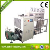 Machine de fines herbes d'extraction de CO2 d'acier inoxydable