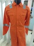 Het goedkope Weerspiegelende Overtrek van Workwear van de Veiligheid Workmens
