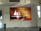 P4 farbenreiche LED Baugruppen-Bildschirm-Einkaufen-Führungs-Innenbildschirmanzeige