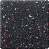 아크릴 단단한 지상 Corian 베이지색 색깔
