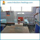 Машина топления индукции ультравысокой частоты для медной пробки паяя
