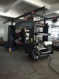 Machine d'impression normale normale de Flexo de 4 couleurs