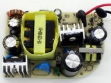 Adaptateur en gros de C.C à C.A. du rendement VI 12V 2A d'UL d'usine