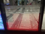 P30 indicador de vidro transparente, P20, P10