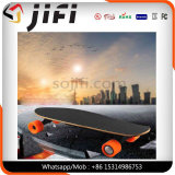 Fascinante Skate Self-Balancing Electric Longboard 4 Wheelers