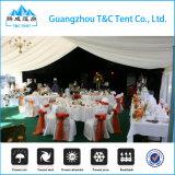 Élever la tente extérieure d'extension de chapiteau d'événement pour le mariage