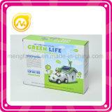 Vida verde - brinquedos solares da ciência do carro (brinquedos autoflutuantes)