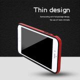 Aantrekkelijke 2 in 1 Geval van de Telefoon van het Patroon van het Net voor iPhone 6