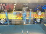 Ggs-118 P2 Sirup-Plastikampullen-automatische füllende Dichtungs-Maschine
