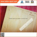 1m * 1m Tamaño reversible Doble Color EVA Karate Mat