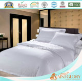 Duvet de enchimento de seda de alta qualidade de luxo com cobertura de algodão 300tc