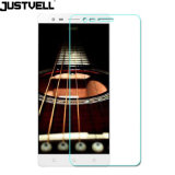 Ausgeglichenes Glas-Bildschirm-Schoner für Lenovo K5 Anmerkung