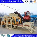Grosse sortierte automatische hydraulische Betonstein-Formteil-Maschine mit Cer