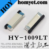1.0mm 3p FPC/FFC Verbinder-Flachkabel-Verbinder
