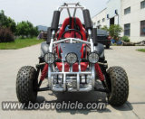El motor de gas barato de China va Kart Mc-462