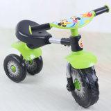 Triciclo de 2017 crianças novo do triciclo do bebê do triciclo dos miúdos do projeto