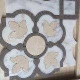 Мозаика мраморный граници картины водоструйная мраморный для ванной комнаты