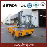 中国Ltma 3トンの側面のローダーのフォークリフト