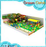Замок оптовой изготовленный на заказ спортивной площадки детей крытой капризный