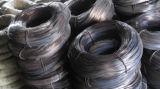 Heißes getemperter Eisen-Draht des Verkaufs-2016 Schwarzes (Fabrik)