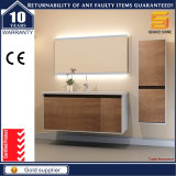 '' установленный стеной шкаф мебели ванной комнаты MDF меламина 48 с зеркалом