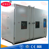 La temperatura elevata di grande capienza accelera la camera di trattamento a vapore (sala di collaudo)