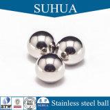 grandes esferas de aço inoxidáveis AISI420 de 100mm (não cavidade)