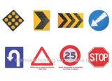 Weg en Verkeersteken de de Van uitstekende kwaliteit van de douane