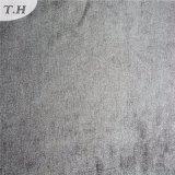 Material 100% de la tela del telar jacquar del Chenille del poliester para el sofá fijado (FTH32080)