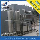 Traitement des eaux de purification d'eau/matériel de système d'osmose d'inversion filtre d'eau