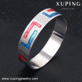 51472 Plata joyería turca Llanura Sterling Silver Charm Bangle