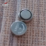 Sr521sw 379 silberne Uhr-Batterie der Oxid-Tasten-Zellen-Sr521 1.55V