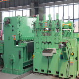 CNCの金属板の切れ目