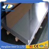 AISI 304 strato dell'acciaio inossidabile di rivestimento dello specchio dal 316 321 piede 4X8