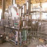 Secador de pulverizador centrífugo de alta velocidade eficiente para o pó de ovo
