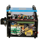 Máquina de estaca do plasma de Zhengte Chd LG-60