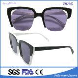 Kundenspezifische Firmenzeichen-Replik-Drache-Katze. 3 polarisierte Sonnenbrillen 2017