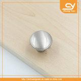Metallo del portello del hardware della mobilia di tiro del cassetto del perno della maniglia del Governo