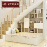 Holike Fullhouseのデザインによってカスタマイズされる家具部屋Tatami