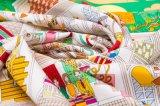 Costume da cópia de Digitas próprios lenço da seda do projeto