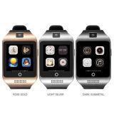 Relógio esperto internacional de Bluetooth da venda 2017 quente com Facebook