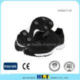 柔らかい網のライニングは運動靴の人のための衝撃を吸収し、