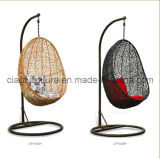 Swing Chair in Garden Swing Rattan Opknoping Chair Meubilair