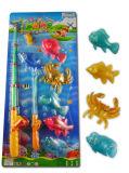 Jeu de pêche/jouets musicaux/instantanés (GF168C2)