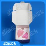 Tazza mestruale del silicone del grado medico per cura della signora l'igiene personale